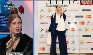 "VIDEO Iulia Albu le-a facut praf pe Annes si Giulia Nahmany: ""Trecem de la o voma la alta"" - N-o sa iti vina sa crezi cine a luat Trofeul WOW"