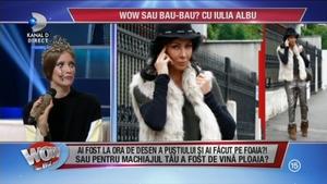 """A sters pe jos cu Mihaela Radulescu! Iulia Albu nu s-a putut stapani: """"Nu inteleg de ce..."""""""
