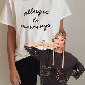 VIDEO! Iulia Albu - WOW sau Bau-Bau pe Kfetele.ro - Cum sa porti corect tricoul must have!