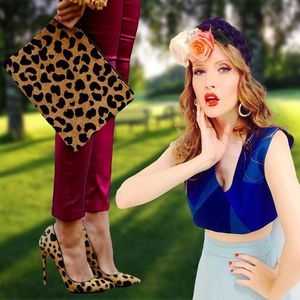 VIDEO! Iulia Albu - WOW sau Bau-Bau pe Kfetele.ro - Cum sa porti corect pantofii animal print!