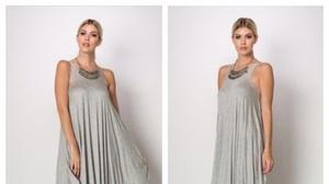 ROCHIA HAREM. Ce este rochia harem si cum arata o rochie de tip harem