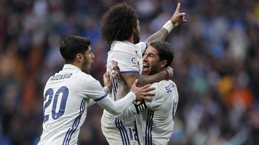 A marcat în finala Ligii Campionilor, dar acum e rezervă de lux. Un jucător de la Real s-a supărat pe Zidane şi vrea să plece