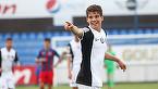 VIDEO | Ianis Hagi a marcat singurul gol al Viitorului în meciul amical cu Grashoppers