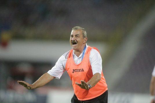 """""""Meseriaşul"""" Ionuţ Popa a fost plin de glume după succesul cu Dinamo: """"Mă gândeam să mai fac o tumbă"""""""