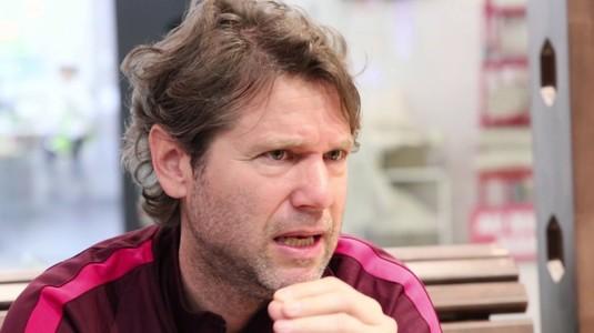 EXCLUSIV | Dezamăgire mare pentru Florin Răducioiu. Campionatul intern nu mai are valoare. Ce notă i-a dat