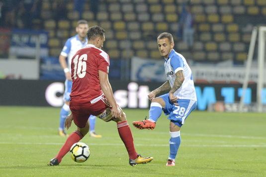 """Sepsi acuză arbitrajul după 2-3 cu Craiova   """"5% domnul Avram l-a dat pentru Craiova"""""""
