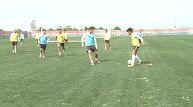 VIDEO | Tiki-taka FCSB | Steliştii, în formă la antrenamentul de dinaintea derby-ului cu CFR