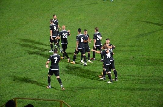 VIDEO | Gaz Metan - Astra Giurgiu 0-0. Echipa lui Pustai are doar 5 puncte, după 11 etape