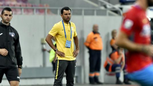 """Dică, atac furibund înainte de FCSB - Dinamo: """"Vorbeşte el despre mine?! Să se mai uite la fotbal"""""""