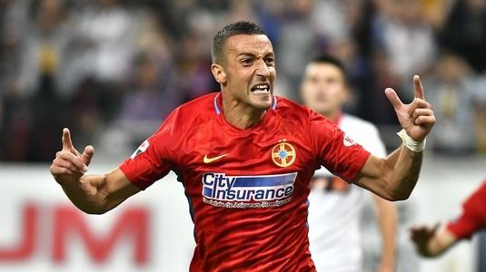 FCSB - Dinamo 1-0. Momcilovic decide soarta unicului derby. Aici ai toate fazele VIDEO