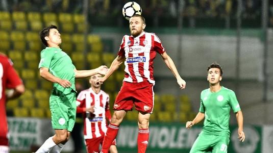 """Sepsi acuză arbitrajul după înfrângerea de la Chiajna:""""Ne dăm viaţa pe teren, iar ei îşi bat joc"""""""