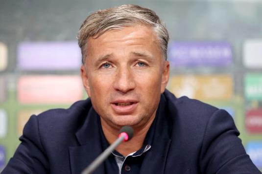 Ţine cu FCSB, dar are alte planuri. Ce rezultat îşi doreşte Dan Petrescu la derby-ul României :)
