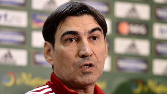 Victor Piţurcă vine la Telekom Sport, de la ora 20:00. Adresează-i întrebări fostului selecţioner