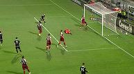 VIDEO   Gafe în lanţ în defensiva CFR-ului! Cristi Manea, autogol ciudat