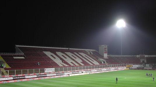 Meciul cu Steaua nu e ultimul pe Giuleşti. Vezi când se demolează stadionul