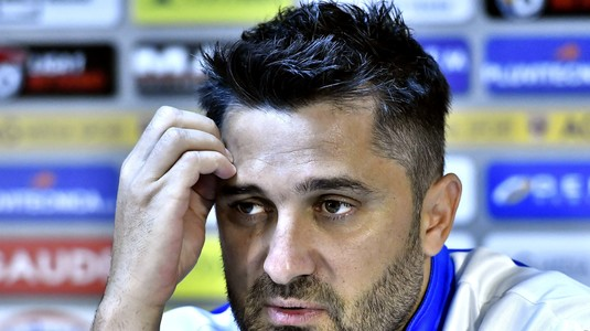 """Claudiu Niculescu, pregătit să înfrunte FCSB: """"Îmi doresc mai mult ca orice"""""""