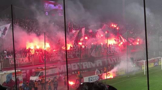 Ca în vremurile de glorie! Câte bilete s-au vândut până acum la derby-ul Academia Rapid-CSA Steaua