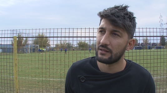"""Decizie ciudată luată de Florin Costea! Cum explică transferul la Şirineasa: """"Se plăteşte bine aici"""""""