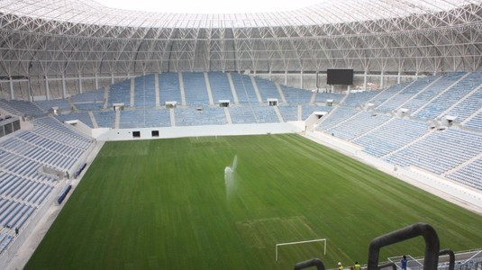 OFICIAL | Iată unde se va disputa derby-ul dintre CS U Craiova şi FCSB. Ce echipă va inaugura stadionul din Craiova