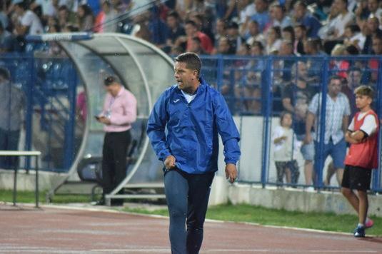 """Stoican are planuri mari la Iaşi: """"Ne-am impus un obiectiv îndrăzneţ"""""""
