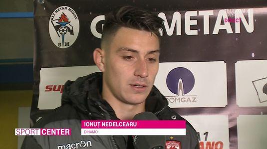 """Nedelcearu promite să se facă băiat cuminte: """"Nu va mai fi niciun episod ca acesta"""""""