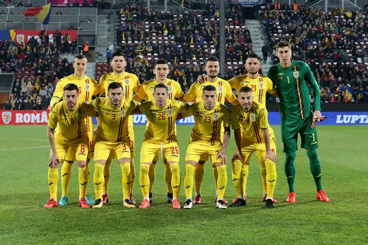 """Tricolorii s-au întors în Bucureşti. """"Batem Olanda? Mergem la Euro 2020?"""". Ce au răspuns federalii"""
