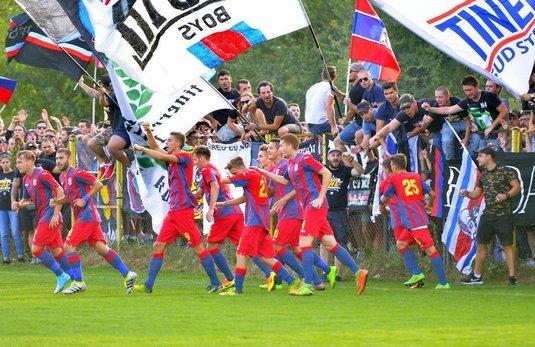 BREAKING NEWS | CSA Steaua se vede LIVE pe Telekom Sport! Toate detaliile şi programul meciurilor transmise în direct