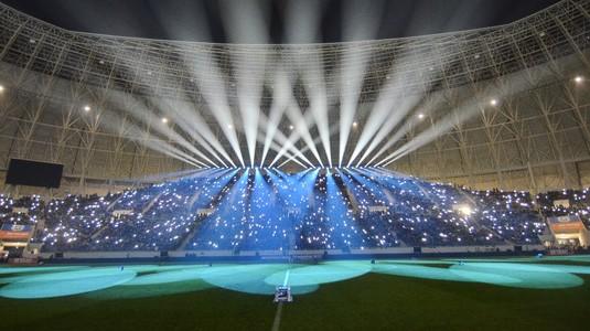 S-au anunţat preţurile biletelor pentru prima partidă oficială a Universităţii Craiova pe noul stadion Ion Oblemenco