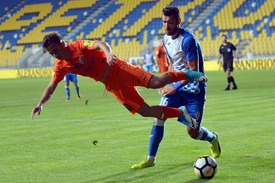 """Oferta de la FCSB i-a adus un bonus lui Moruţan. Ce decizie a luat Botoşani ca să nu-şi piardă """"perla"""""""