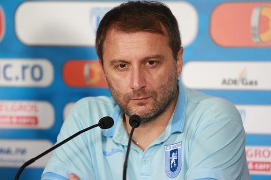 """Devis Mangia, precaut înaintea partidei cu Juventus: """"Urmează o partidă periculoasă!"""""""