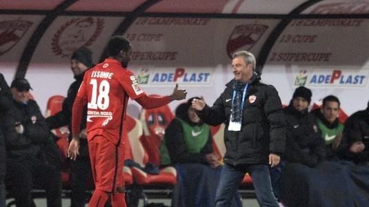 """Un fost acţionar al lui Dinamo îi explică lui Negoiţă ce a greşit: """"Atunci a început degringolada"""". Critici şi pentru Mutu"""
