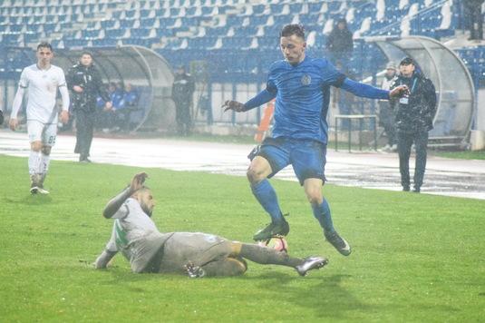 VIDEO | Povestea lui Ionuţ Panţîru, puştiul care a răpus FCSB! Cât a costat transferul şi imagini inedite din cariera sa