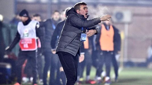 """Hagi a anunţat deja cu ce echipă se va prezenta la meciul din Cupa României de la Botoşani: """"Cu ei o să joc. Nu vor avea o partidă uşoară"""""""
