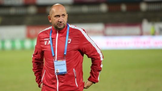 """Război între antrenorii din Liga I. Miriuţă îl critică pe Niculescu: """"E lipsă de respect să faci aşa ceva"""""""