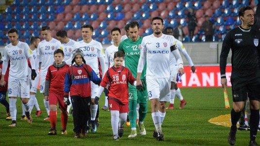 """Costel Enache îşi face planuri pentru Cupă: """"Ar fi păcat să nu realizăm mai multe în această competiţie"""""""