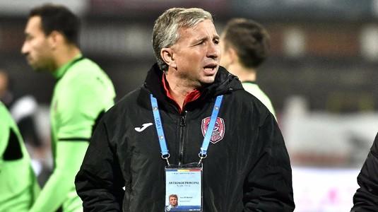 """Dan Petrescu ştie deja cine va câştiga meciul dintre Botoşani şi FCSB: """"Sunt sigur. La aşa ceva mă aştept"""""""