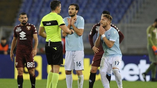 """Scandal uriaş în Serie A. Viitoarea adversară a celor de la FCSB ameninţă că se retrage din campionat: """"Se întâmplă la fiecare meci"""""""