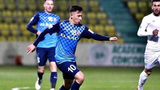 """EXCLUSIV   Oficialii lui FC Botoşani au anunţat în direct cât vor în schimbul lui Moruţan: """"Dacă FCSB îl doreşte, îl poate lua"""""""
