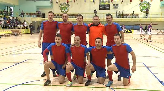 VIDEO   Petre Marin vrea trofeul la Cupa Campionilor României! Competiţia se vede marţi, în direct la Telekom Sport 2
