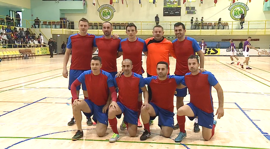 VIDEO | Petre Marin vrea trofeul la Cupa Campionilor României! Competiţia se vede marţi, în direct la Telekom Sport 2