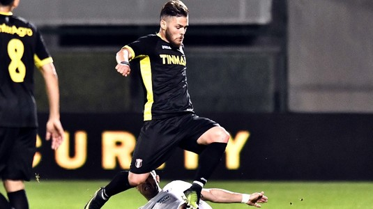 E cel mai râvnit jucător din Liga I. Încă trei cluburi din Turcia au intrat în luptă pentru semnătura lui Ioniţă