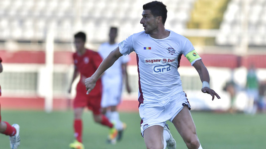 Daniel Niculae, aventuri la Krasnodar. Motivul pentru care a plecat acasă din timpul unui meci şi n-a mai venit la club preţ de două săptămâni