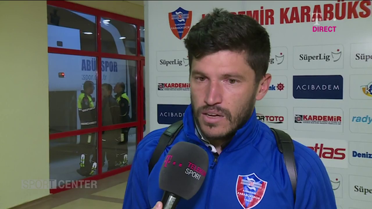 """Cristi Tănase nu vrea la FCSB, dar oficialii vicecampioanei insistă: """"Cred că-l luăm până la urmă!"""""""