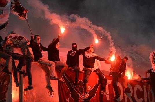 Mai poate promova Academia Rapid în Liga a 3-a? Tribunalul Bucureşti nu i-a acordat clubului personalitate juridică! Sentinţa este definitivă