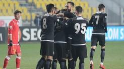 Astra a jucat un meci de o singură repriză în Cipru. Ce s-a întâmplat în pauza partidei