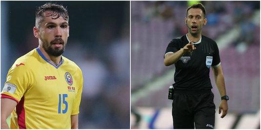 """Găman vs Găman! Noul fundaş al FCSB şi-a """"blocat"""" fratele arbitru: """"Am vorbit cu el, ştiu că venirea mea nu-l ajută!"""""""