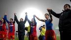 CONFLICTUL suprem în fotbalul românesc! FCSB şi CSA înseamnă Steaua... Doar împreună!