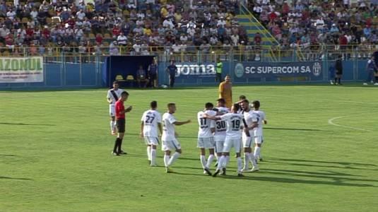 LIVE | Juventus-Poli Iaşi este în direct la Dolce Sport, de la ora 18:00. VIDEO în timp real
