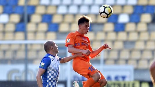 VIDEO | Juventus Bucureşti - FC Botoşani 0-2. Moldovenii sunt pe locul 2 în Liga 1