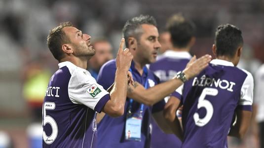 ACS Poli Timişoara - Sepsi 0-0 | Surpriză mare pe Bega